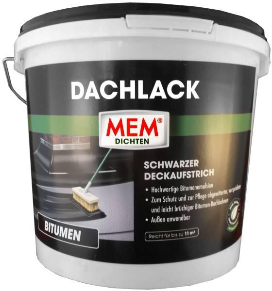 5 Liter MEM - Dachlack Lösemittelfrei