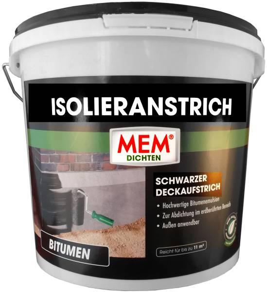 5 Liter MEM - Isolieranstrich Lösemittelfrei